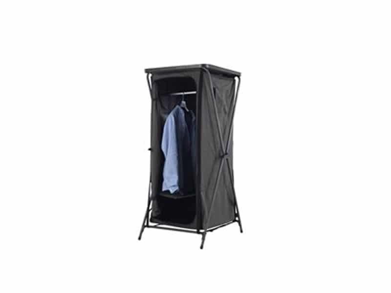 WeCamp Garderob