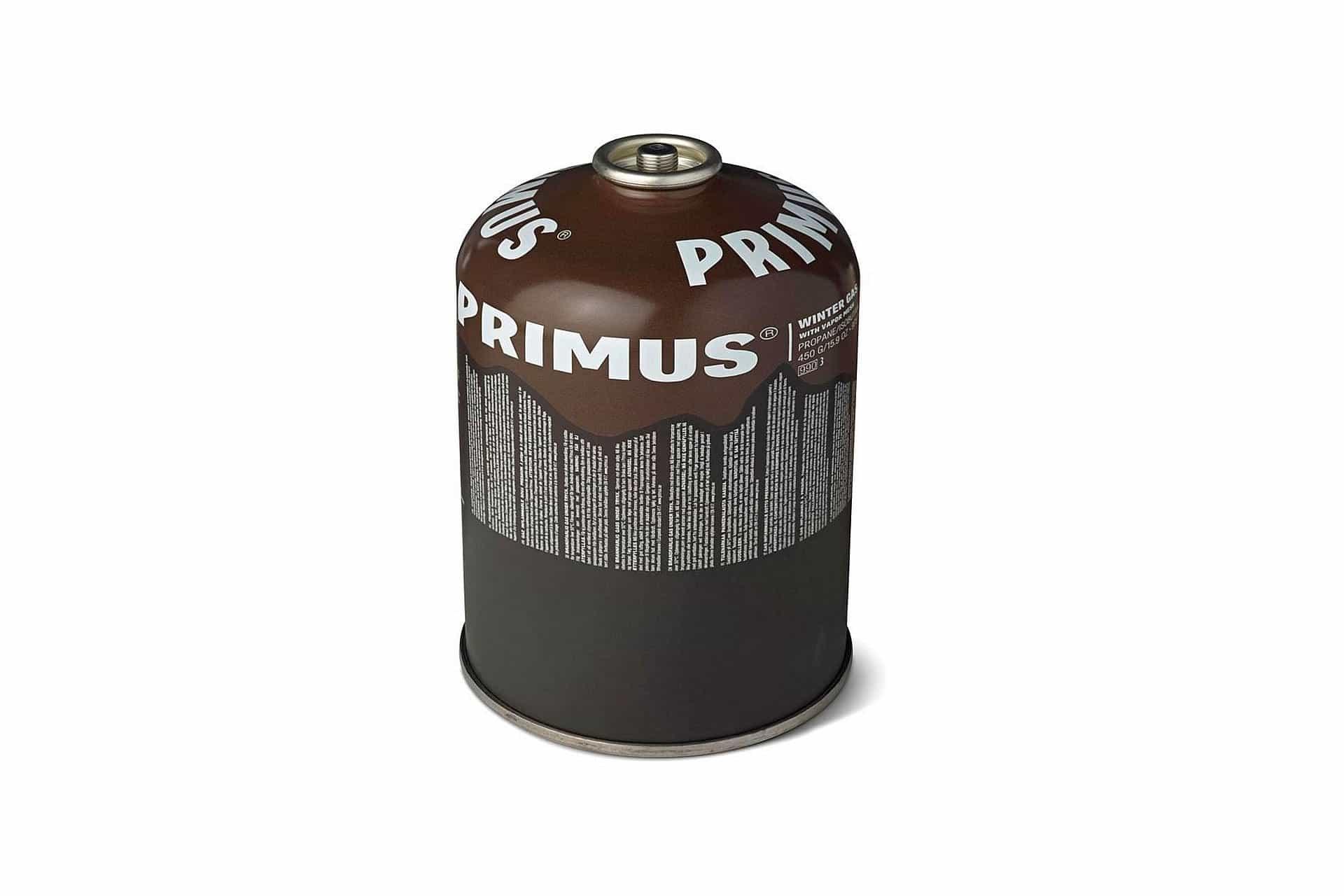 """Primus """"Winter gas"""" engångsflaska"""
