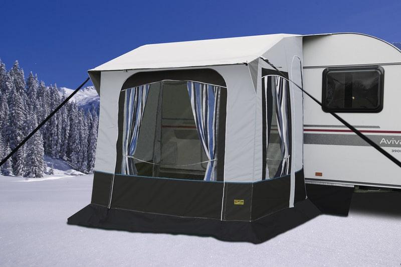 Vintertält Cortina 2