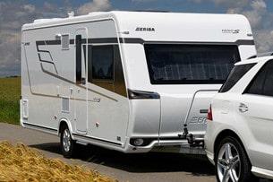Nova S har en elegant och smakfull design.