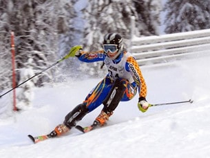 Landslag från hela världen och skidklubbar från hela Sverige är först på plats och kommer och försäsongstränar inför tävlingssäsongen.