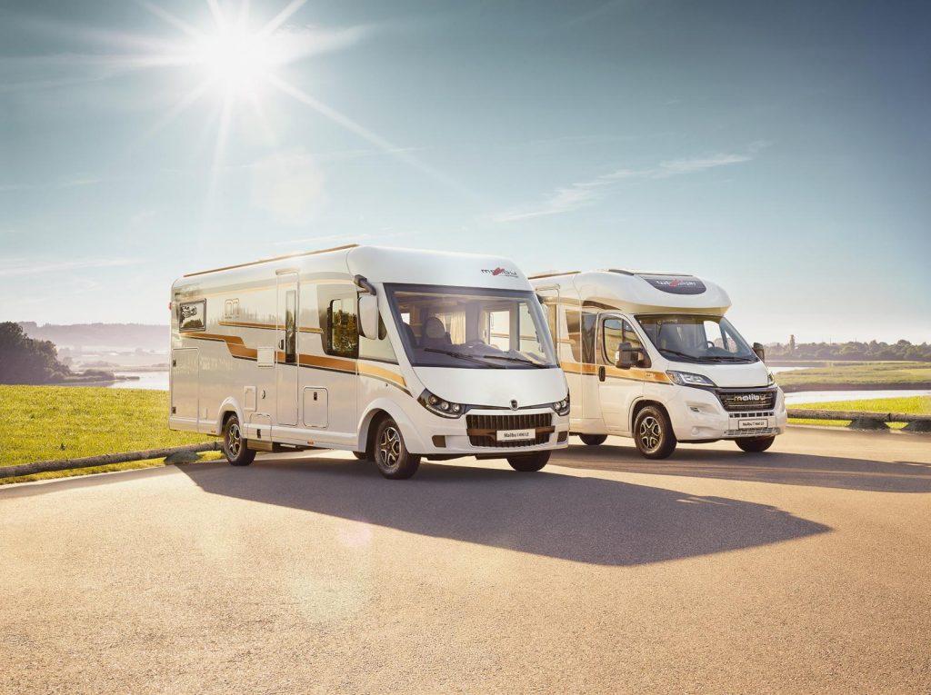 Malibus nyhet för 2021 heter Generation M.