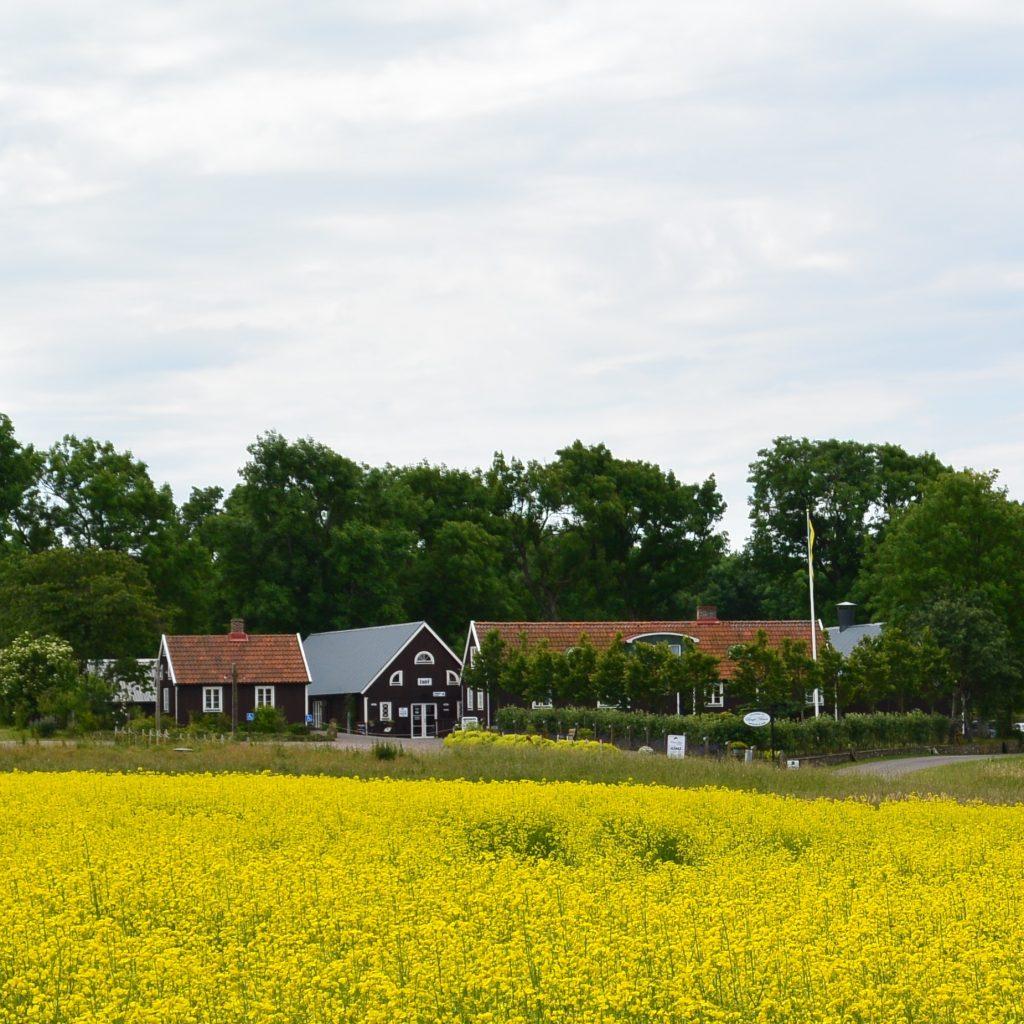Ett museum tillägnat Birgit Nilsson.