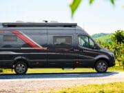 Kabe Van får egen produktionslina
