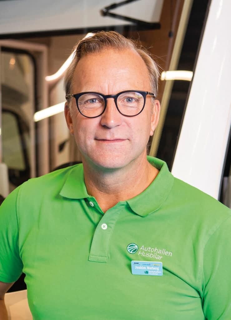 Joakim Norberg