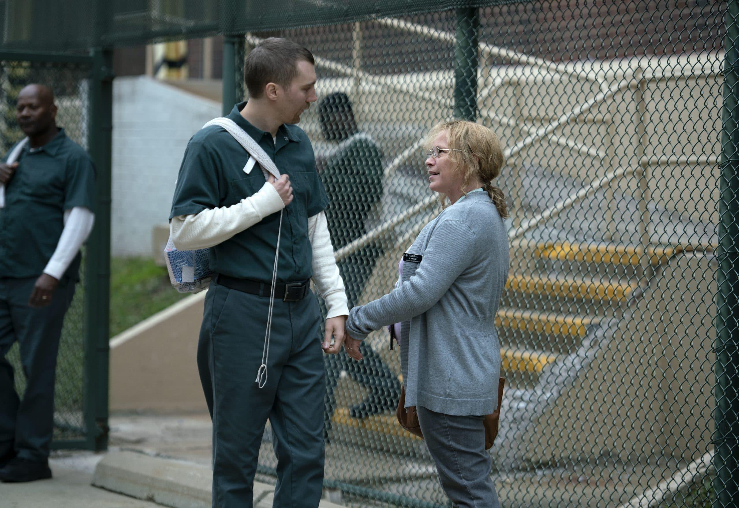 Paul Dano och Patricia Arquette storspelar i en thriller baserad på verkliga händelser.